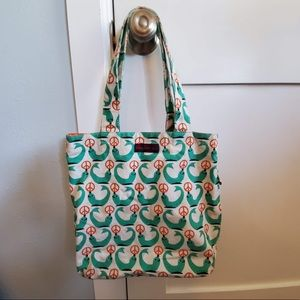 Bungalow 360 tote